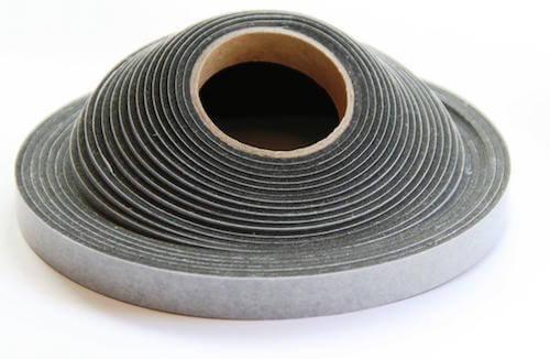 beglazingsband